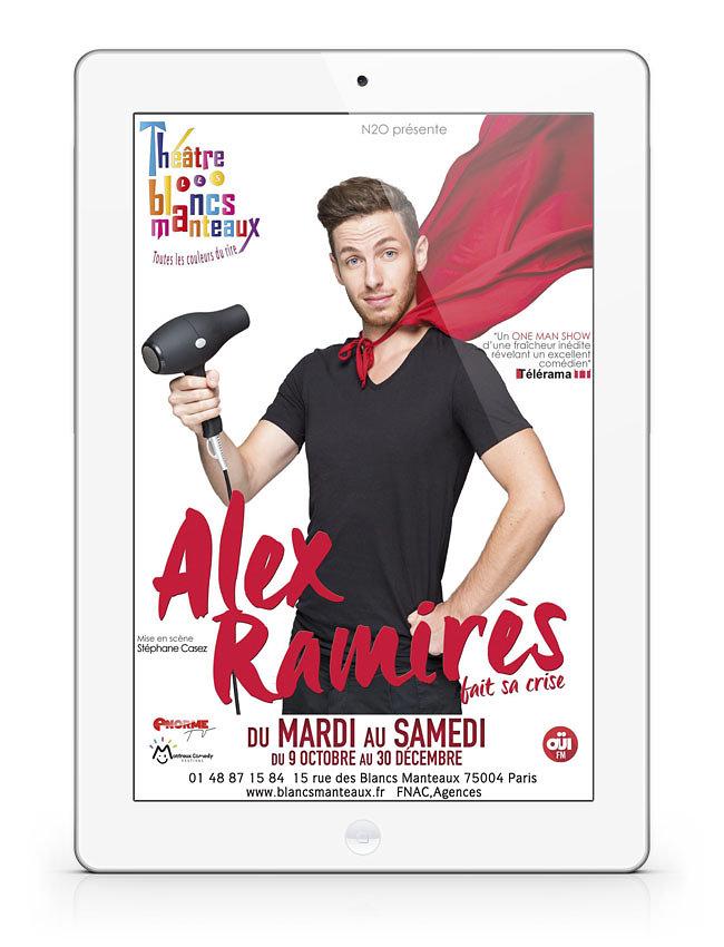 Alex Ramirès