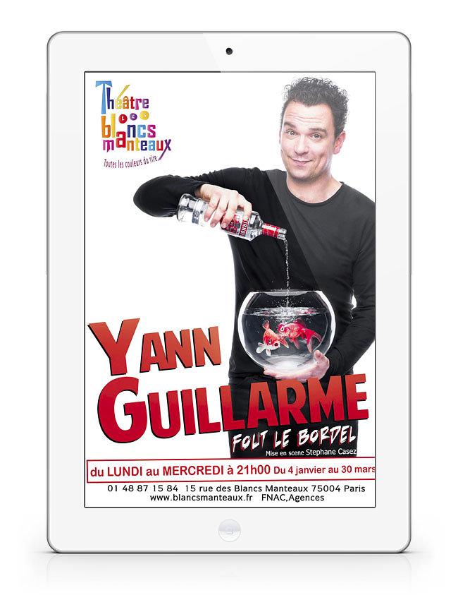 Yann Guillarme