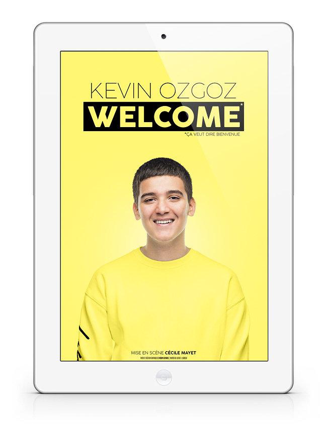 Kevin Ozgoz