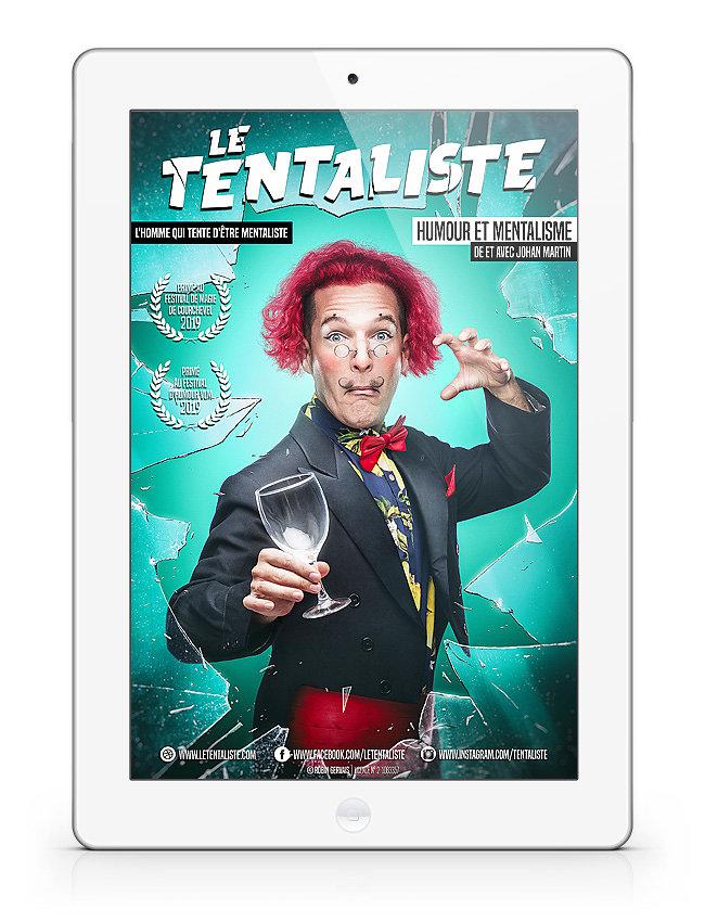 Le Tentaliste
